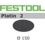 492368 Мат.шлиф. Platin II S 400, компл. из 15 шт. STF-D150/0-S400-PLF/15