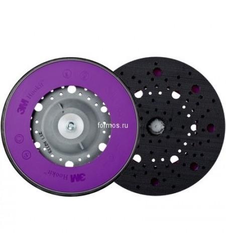 51122 Оправка Hookit™ Blue (жесткая) 5/16 Rupes, 150мм