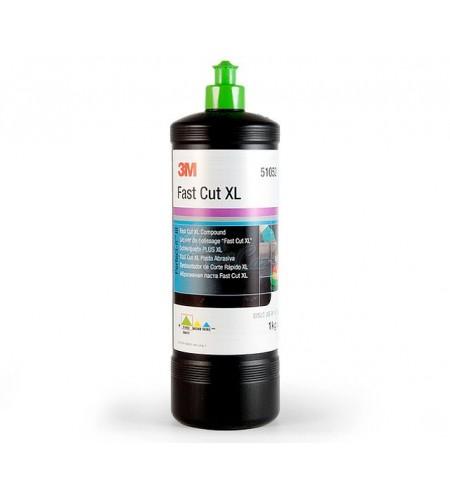 R51052 Паста Perfect-it™ Fast Cut XL абразивная полиров. (зел. колпачок), 1л.