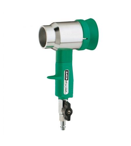 82222 Обдувочный пистолет для ускоренной сушки красок на водной основе SATA