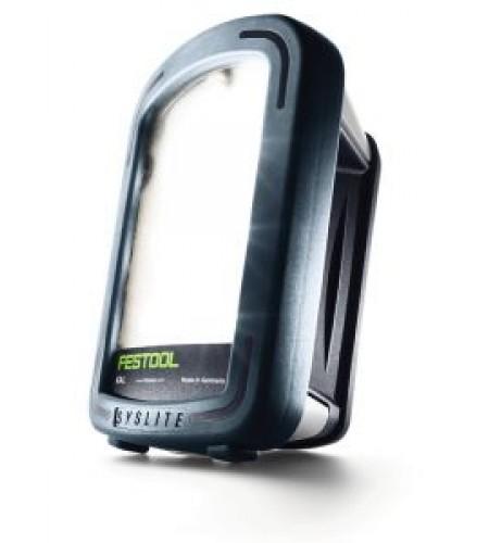 498230 Лампа рабочая, комплект в сумке SYSLITE 1000/230 V