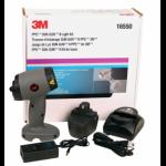 16550 Лампа для цветоподбора PPS ( в чемодане: лампа, аккум., зарядное уст-во, блок питания)