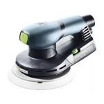 575043 Эксцентриковая шлифовальная машинка ETS EC 150/5 EQ