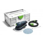 576320 Эксцентриковая шлифовальная машинка ETS EC 150/3 EQ-Plus