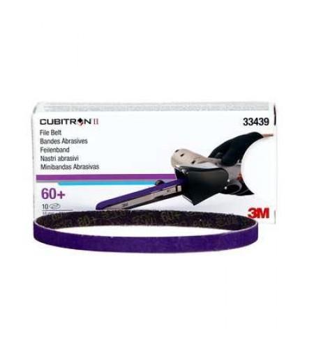 33439 Шлифовальная лента 786C  Cubitron™ II, 10x330mm, 60+