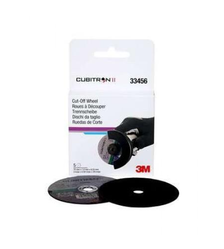 33456 Отрезной диск  Cubitron™ II,  75x1 x9,53mm