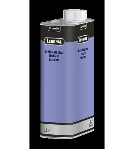 377563 Разбавитель Lesonal Multi Matt Clear Reducer Standard 1л