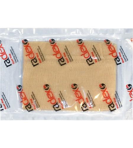 160301 Липкая антистатическая салфетка на марлевой основе RADEX  Dust Rag (Упаковка 1 шт.) 75смx55см