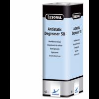 376925 Обезжириватель Lesonal Antistatic Degreaser SB /5л