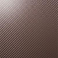 CARBON (текстурный металл, ТЕМНО-КОРИЧНЕВЫЙ) 1,22 x 50 м