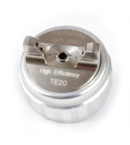 PRO-102-TE20-K Воздушная голова и кольцо к GTI-PROLite Trans-Tech
