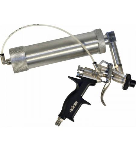 RADEX PGS Пневматический пистолет для распыляемых герметиков