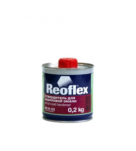 Отвердитель REOFLEX  д/акрил. эмали 0,2 кг