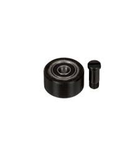 33583 Комплект запасных частей Контактного Колеса 10 мм для Пневматического шлифовального напильника