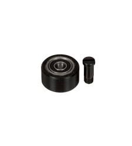 33584 Комплект запасных частей Контактного Колеса 13 мм для Пневматического шлифовального напильника