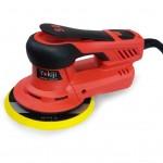 KS-01-150-50  Шлиф. машинка электрическая ручная 220V/50Hz без мешка для пыли, эксцентрик 5,0 мм