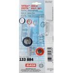133884 Набор батареек для SATA jet 3000