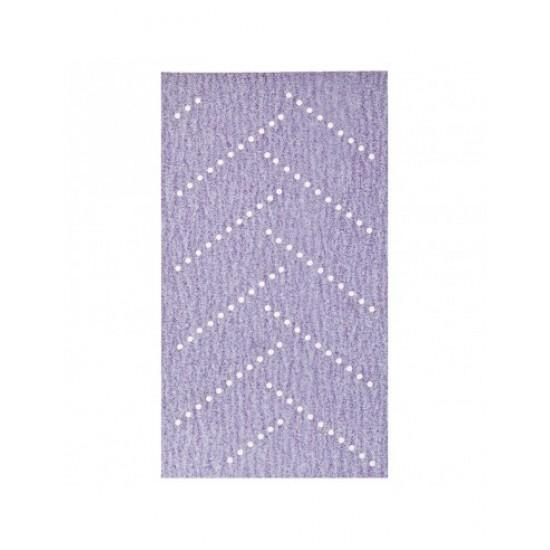 PN30645 Абразивные полоски Hookit Purple+ 3M334U, 70x127мм, Р180