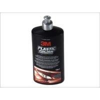 59016 Полироль для пластика 500 мл