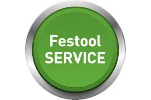 Ремонт полировальных машинок Festool