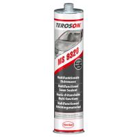 Герметик распыляемый шовный TEROSON® MS 9320 SF  Черный. 310 мл.
