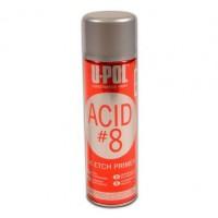 ACID/AL Грунт протравливающий  ACID 8, аэрозоль, 450 мл