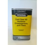 517611 Отвердитель Lesonal Cool Clear AS Hardener 2,5л
