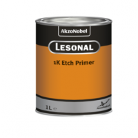 376928 Антикоррозионный грунт Lesonal 1K Etch Primer /1л
