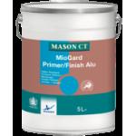 377387 Грунт-эмаль MioGard Primer/Finish Aluminium 5л
