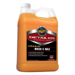 D11301 Моющее ср-во с воском Citrus Blast Wash Wax 3,785л, 1/4