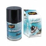 G16402  Нейтрализатор запахов в салоне а/м Air Re-Fresher Mist, New Car 74 мл/71гр 1/6