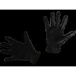 12011 Перчатки нитриловые п/п Extra М BLACK FOX