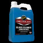 Очиститель стекол Glаss Cleaner Concentrate 3,785л 1/4