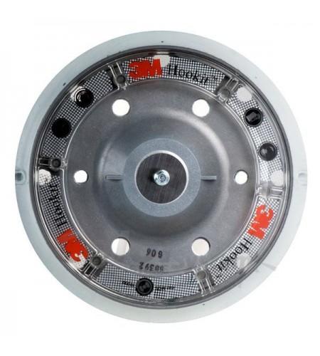 59013 Оправка Hookit 7отверстий (мягкая) М8  Festo, 150мм