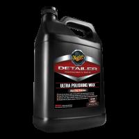 D16601 Полирующий воск Ultra Polishing Wax 3,785л. 1/4