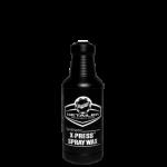 Пустая емкость для распыления Syntetetic X-PRESS WAX 945мл. 1/12