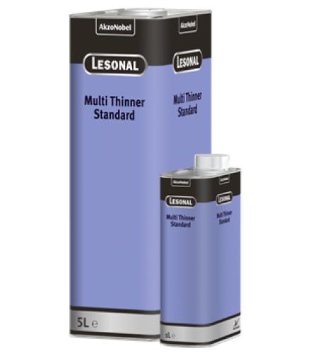 376900 Разбавитель Lesonal Multi Thinner Standart /1л