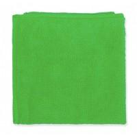 12.0077.G13 Салфетка из микрофибры АВ Классик зеленая, 30*30см,250 гр