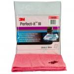 50489 Салфетка ультра-мягкая розовая в индивидуальной упаковке