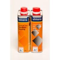 376920 Отвердитель Colorbuild PLUS Hardener Non-Sanding /1 л