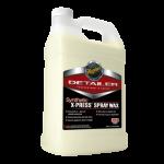 D15601 Синтетический распыляемый состав для ухода за глянцянцевой поверхностью SYNTHETIC X-PRESS Spray WAX 3,785л 1/4