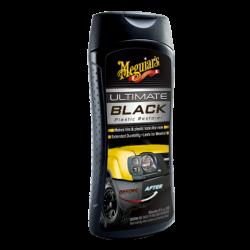 G15812 Средство для очистки и восстановления блеска черных резиновых и пластиковых элементов кузова Ultimate Black 355мл 1/6